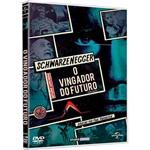 DVD - o Vingador do Futuro: Reel Heroes