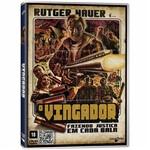 DVD o Vingador