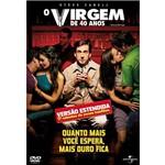 DVD o Virgem de 40 Anos
