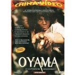 Dvd o Yama - o Lutador Lendário