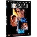 Dvd Obsessão - Steven Soderbergh