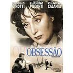 DVD Obsessão