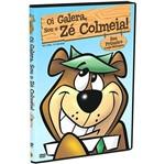 DVD Oi Galera, Sou o Zé Colmeia