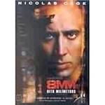 DVD Oito Milímetros