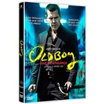 DVD - Old Boy: Dias de Vingança