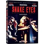 Dvd Olhos de Serpente