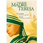 Dvd Olivia Hussey - Madre Teresa