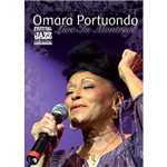 DVD Omara Portuondo - Live In Montreal