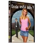 DVD Onde Está Ally