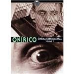DVD Onirico