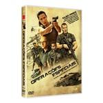 DVD Operações Especiais