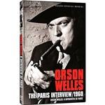 DVD - Orson Welles