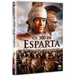 DVD os 300 de Esparta