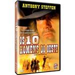 DVD - os 10 Homens do Oeste