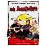 DVD os Amadores
