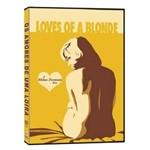 DVD os Amores de uma Loira - Milos Forman