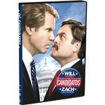 DVD os Candidatos