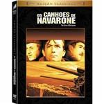 DVD - os Canhões de Navarone - Edição Clássicos