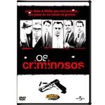 DVD os Criminosos