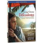 DVD os Descendentes (DVD + Cópia Digital)
