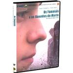 DVD os Famosos e os Duendes da Morte