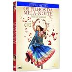 DVD - os Filhos da Meia Noite