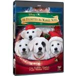 DVD os Filhotes da Mamãe Noela