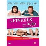 Dvd - os Finkels em Ação