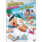 DVD os Flintstones - as Férias