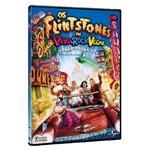 DVD os Flintstones - Viva Rock Vegas