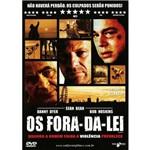 DVD - os Fora-Da-Lei (Califórnia Filmes)