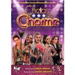 DVD os Grandes Sucessos Musicais da Novela Cheias de Charme