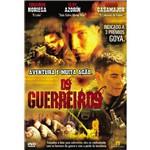 DVD os Guerreiros