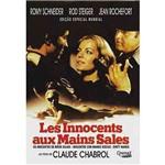 DVD os Inocentes de Mãos Sujas