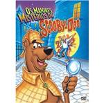 DVD os Maiores Mistérios de Scooby-Doo