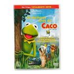 DVD os Melhores Anos de Caco