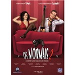 DVD os Normais 2 - a Noite Mais Maluca de Todas