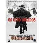 DVD - os Oito Odiados