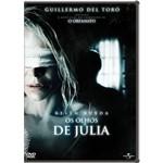 DVD os Olhos de Júlia