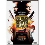 DVD os Reis de South Beach