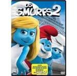 DVD os Smurfs 2 (2 Discos)