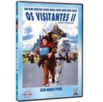 DVD - os Visitantes II