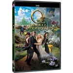 DVD - Oz: Mágico e Poderoso