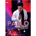 DVD Pablo a Voz Romântica - Arrocha Brasil