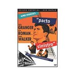 DVD Pacto Sinistro (Duplo)