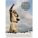 DVD Padre Marcelo Rossi - Paz Sim, Violência não - Vol.2