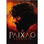 DVD Paixão de Cristo - Edição Definitiva (Simples)