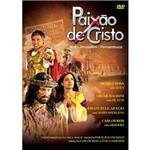 DVD Paixão de Cristo