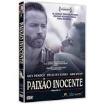 DVD - Paixão Inocente