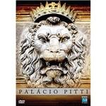 DVD - Palácio Pitti